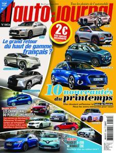 L'Auto-Journal - 12 mars 2020