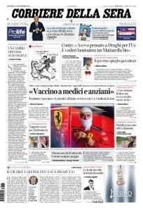 Corriere della Sera – 06 settembre 2020