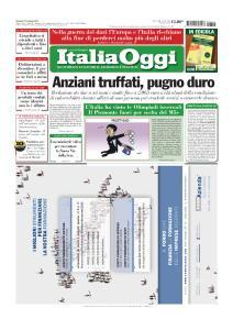 Italia Oggi - 25 Giugno 2019