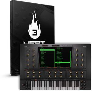 Initial Audio Heat Up 3 v3.0.5 WiN / OSX