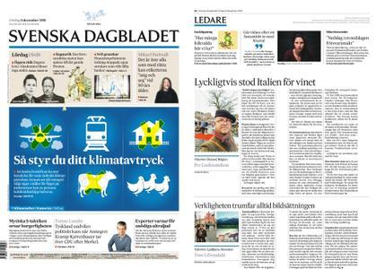 Svenska Dagbladet – 08 december 2018