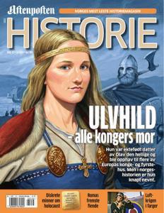 Aftenposten Historie – mai 2020