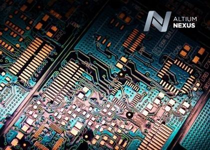 Altium Nexus 2.0.10