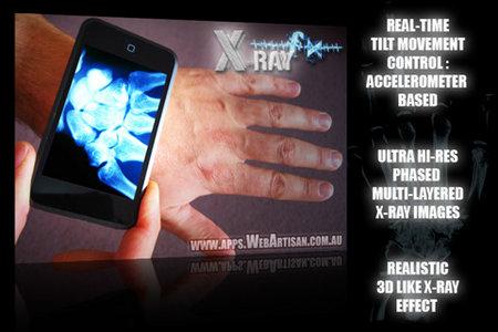 Amazing X-Ray FX v2.0.2