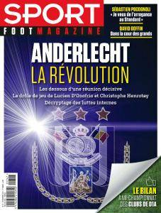 Sport Foot Magazine - 22 Novembre 2017
