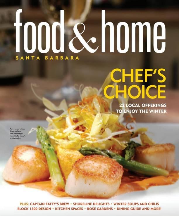 Food & Home - Winter 2017/2018