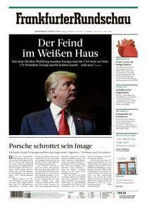 Frankfurter Rundschau Main-Taunus - 02. Juni 2018