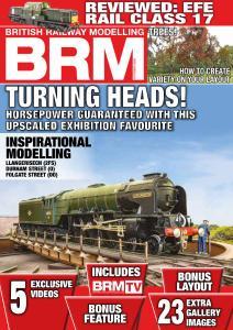 British Railway Modelling - October 2020