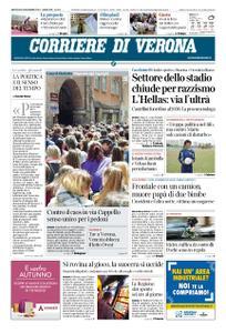 Corriere di Verona – 06 novembre 2019