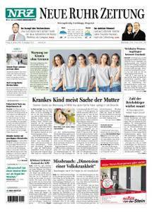 NRZ Neue Ruhr Zeitung Essen-Postausgabe - 26. Januar 2018
