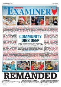 The Examiner - January 7, 2020