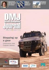Defence Management Journal Magazine Autumn 2011