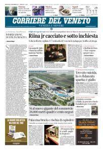 Corriere del Veneto Venezia e Mestre - 29 Novembre 2017