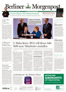 Berliner Morgenpost – 23. Januar 2019