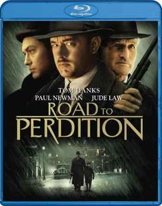 Road to Perdition (2002)