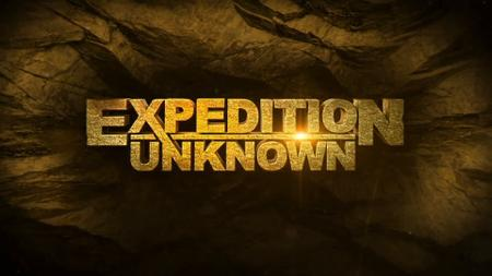 Travel Ch. - Expedition Unknown: Mysteries of Jesus (2019)