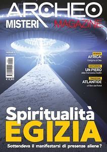 Archeo Misteri - Febbraio 2019