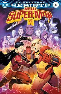 New Super-Man 006 2016 Digital Thornn-Empire