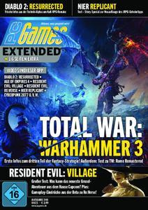 PC Games Germany – Juni 2021