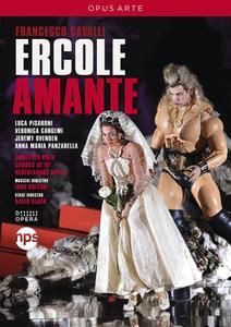 Ivor Bolton, Concerto Koln - Francesco Cavalli: Ercole Amante (2010)