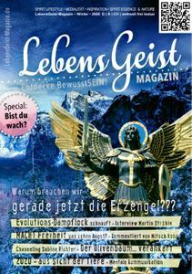 LebensGeist Magazin – 17 Dezember 2020
