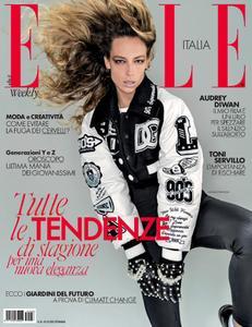 Elle Italia – 02 ottobre 2021