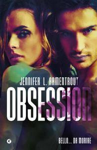 Jennifer L. Armentrout - Obsession