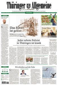 Thüringer Allgemeine Sömmerda - 31. März 2018
