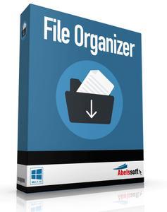 Abelssoft File Organizer 2019 v1.09.81