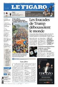 Le Figaro – 19 octobre 2019