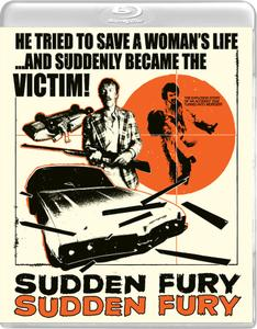Sudden Fury (1975) [w/Commentary]