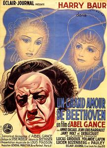 The Life and Loves of Beethoven (1936) Un grand amour de Beethoven