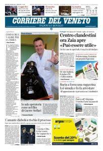 Corriere del Veneto Padova e Rovigo - 5 Giugno 2018