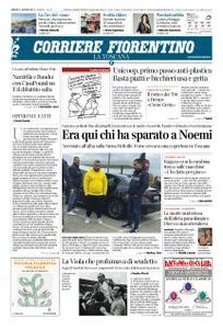 Corriere Fiorentino La Toscana – 11 maggio 2019