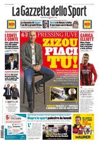 La Gazzetta dello Sport Nazionale - 18 Maggio 2021