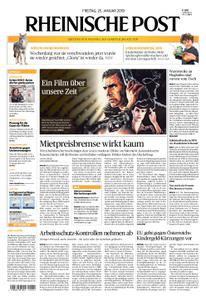 Rheinische Post – 25. Januar 2019