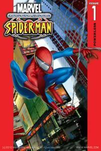 Ultimate Spider-Man v1 001 2000 digital