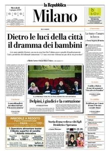 la Repubblica Milano – 05 giugno 2019
