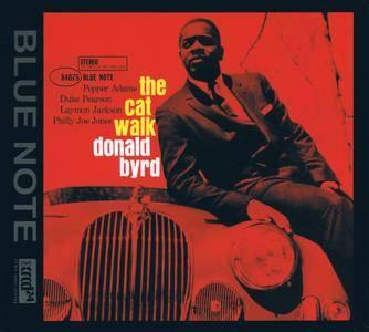 Donald Byrd - The Cat Walk (1962) {2010, K2/XRCD24 24-bit Super Analog Extended Resolution, Reissue} Repost