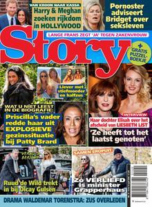 Story Netherlands - 08 april 2020