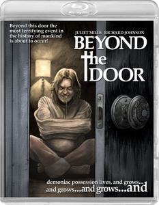 Beyond the Door (1974) + Extra