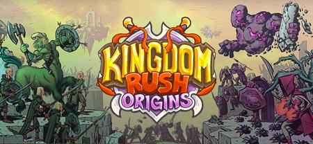 Kingdom Rush Origins (2018)