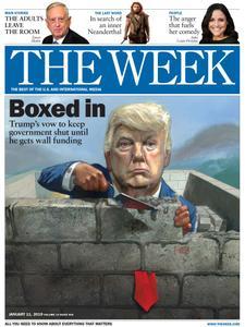 The Week USA - January 19, 2019