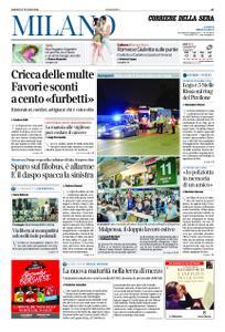 Corriere della Sera Milano – 27 luglio 2019