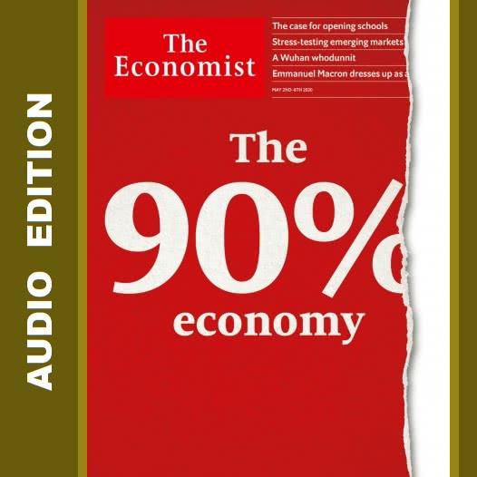 The Economist • Audio Edition • 2 May 2020 / AvaxHome