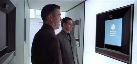 2001: A Space Odyssey / 2001 L'Odyssée de l'Espace (1968)