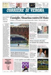 Corriere di Verona - 2 Aprile 2019