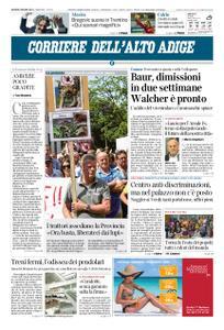 Corriere dell'Alto Adige – 06 giugno 2019