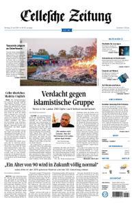 Cellesche Zeitung - 23. April 2019