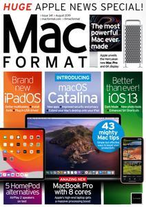 MacFormat UK - August 2019